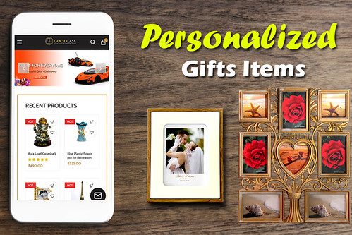 Personalized Gift Items - Get Exciting Personalized Gifts at an Exclusive Discounts