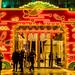 2019 - Shanghai - Nanjing Road - Night Light - 6 of 7