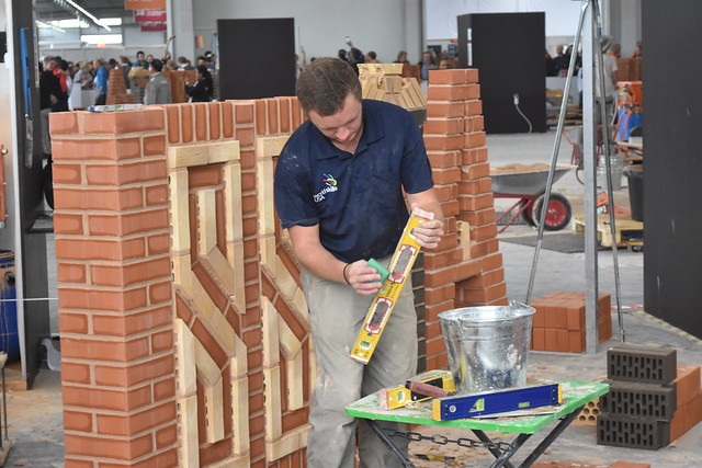 WorldSkills Competition 2019: Contest Day 4