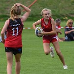 2019/08 Junior Touch Championships