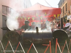 Food festival- Lichfield City