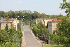 Łaziska Górne (town)