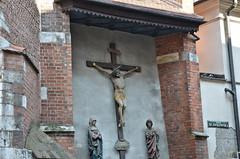 Kraków, Kościół św.Marka Ewangelisty
