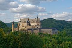 Luxembourg - Vianden