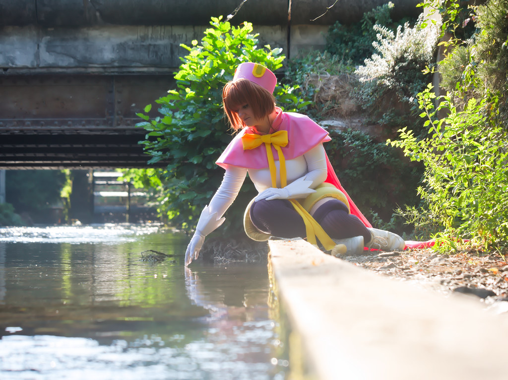 related image - Shooting Card Captor Sakura - Amphrax & Miisha- L'Isle sur Sorgues -2019-07-25- P1788141