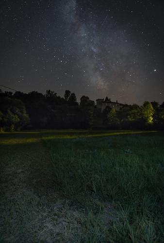 - Les étoiles de La Rochebeaucourt -