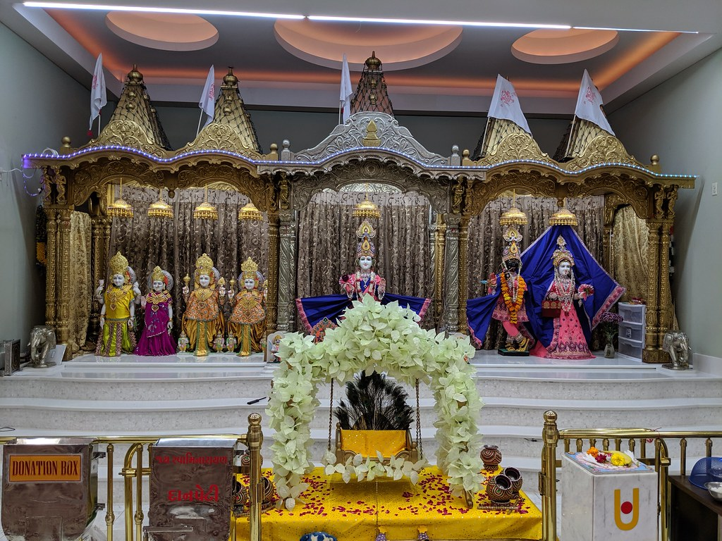 Shree Krishna Janmasthmi - Parsippany, NJ
