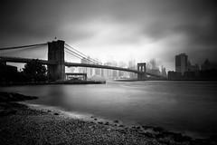 Gloomy NYC