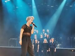 Jeanne Added, Rock en Seine 2019