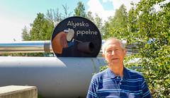 Alyeskia pipeline