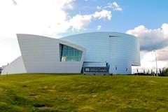 Alaska Museum of the North