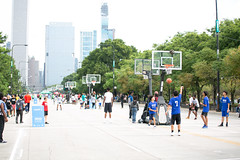 13th Annual Hoops in the Hood Cross-City Tournament