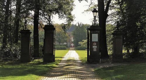 Gate Heeze Castle - Noord-Brabant