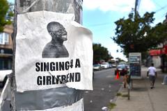 Singing 4 a Girlfriend, Jamaica