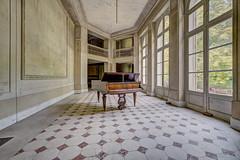 Villa abandonnée 2 [Urbex]