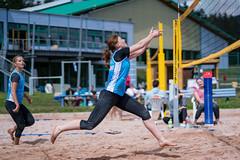 TVV Beachvolleyball Landesmeisterschaft 2019-08-10