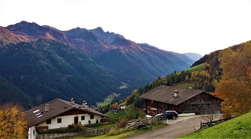 Ultental/Val d'Ultimo