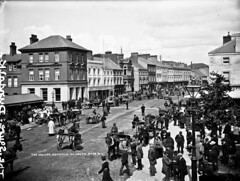 The Square in Dundalk