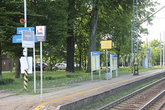 Czerwionka train station