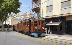 European's Trains