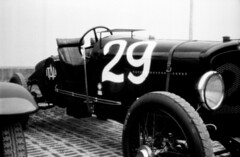 historyc car
