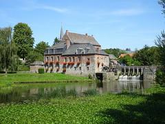 Maroilles Le Moulin de l'Abbaye en2019 (6)