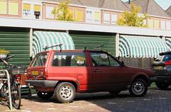 1982 Volkswagen Polo 1.05 C