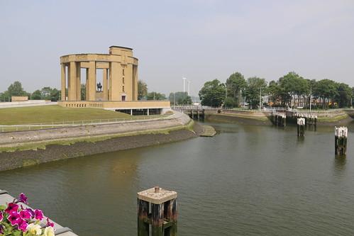King Albert I Monument, Nieuwpoort, 25th June 2019 (RAB24270)