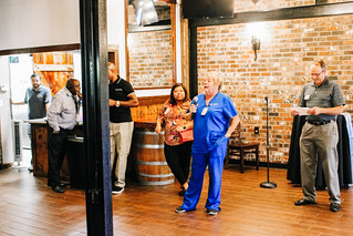 August Mixer: Greater Killeen Community Clinic