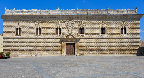 Palacio Ducal. Cogolludo