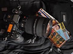 Panasonic Lumix S 24-70mm f2.8 Lens Product Shots and Comparison