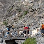 Wander Weekend Greina Juni 19'
