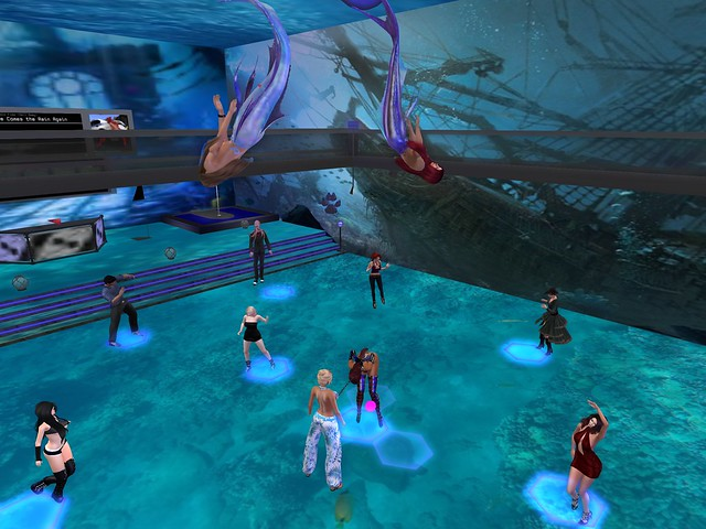 08-18-19 DJ Tana Under The Sea_019