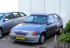 1990 Opel Kadett 1.6i LS Automatic