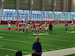 Tampa Bay Buccaneers Training Camp 8-3-19 (8)