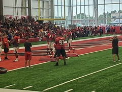 Tampa Bay Buccaneers Training Camp 8-3-19 (7)
