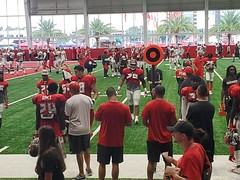 Tampa Bay Buccaneers Training Camp 8-3-19 (17)
