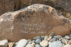 Rock Message
