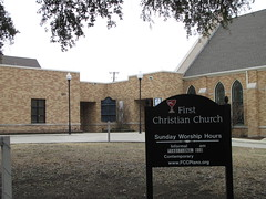 First Christian Church of Plano