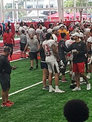 Tampa Bay Buccaneers Training Camp 8-3-19 (24)
