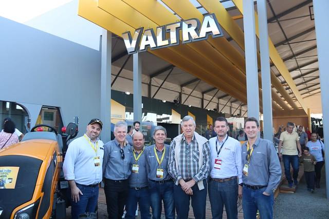 25/08/2019 Visita Expointer - Freio de Ouro 2019