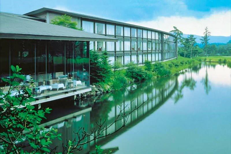 The Prince Karuizawa Hotel 1