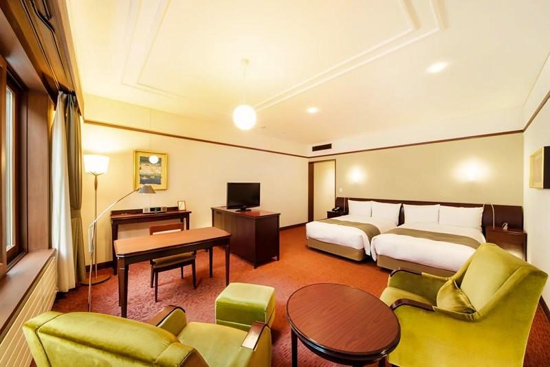 Mampei Hotel 3