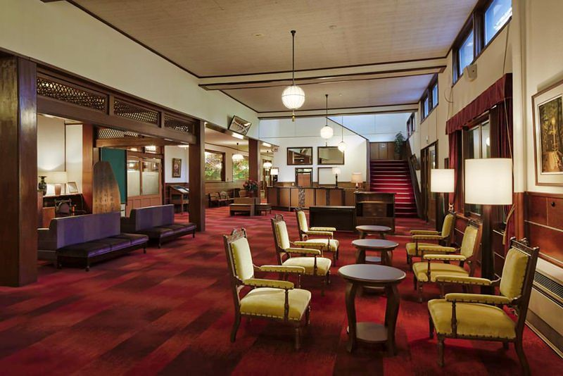 Mampei Hotel 2