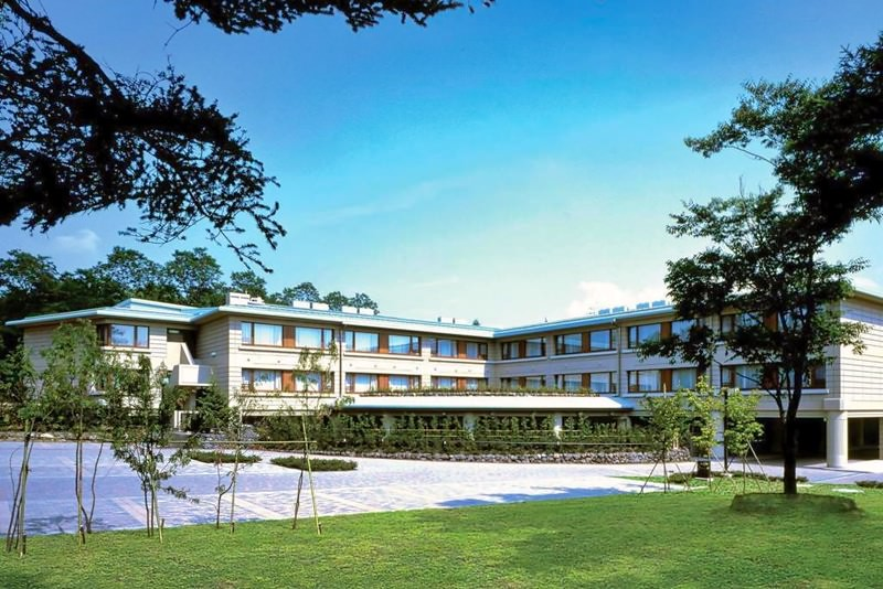 Karuizawa Marriott Hotel 1