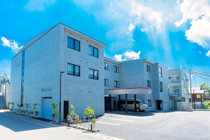 Hotel Rosso Karuizawa 1