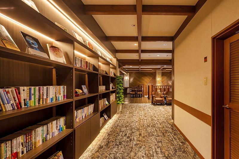 Hotel Grandvert Kyukaruizawa 4