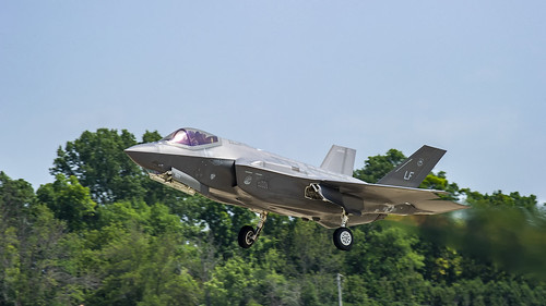 United States Air Force F-35