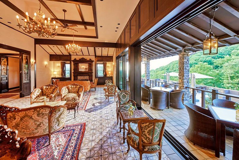 Le Grand Karuizawa Hotel & Resort 4