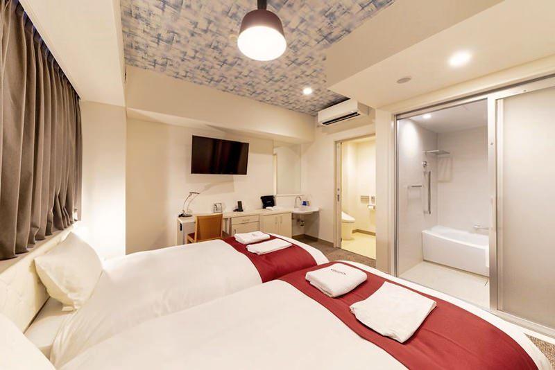 Hotel Rosso Karuizawa 4